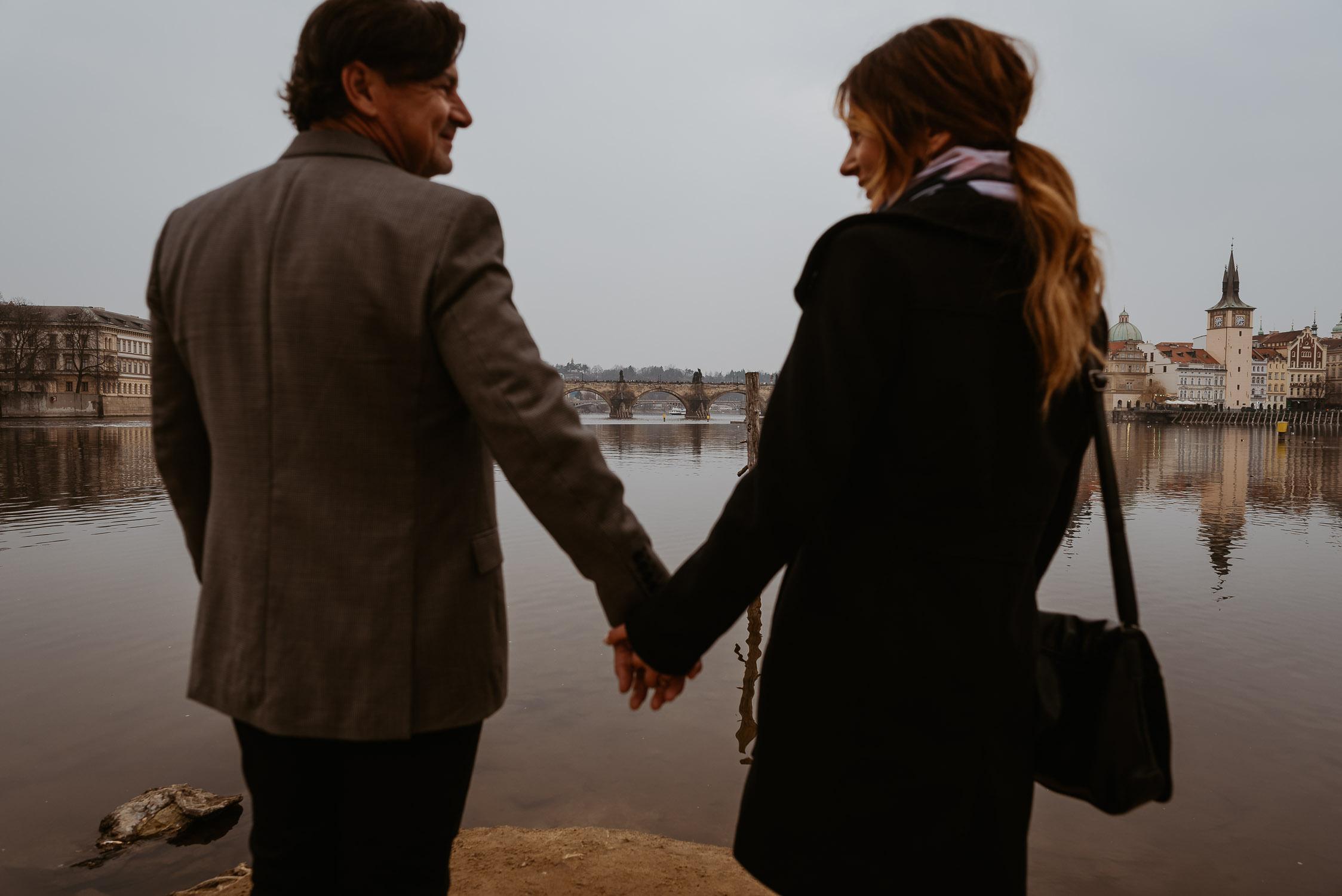 Mel and Matthew Prague couple photoshoot 18
