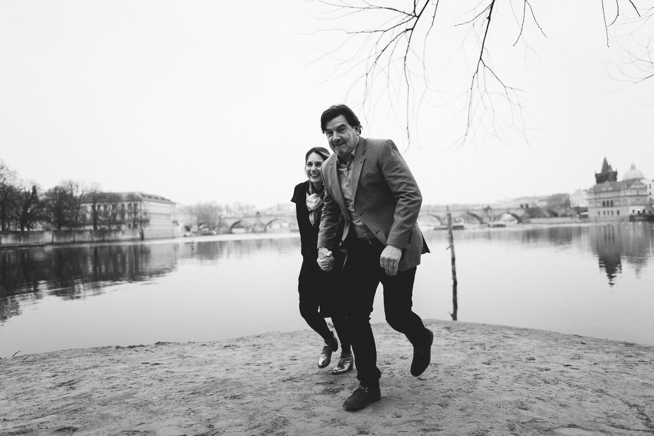 Mel and Matthew Prague couple photoshoot 19