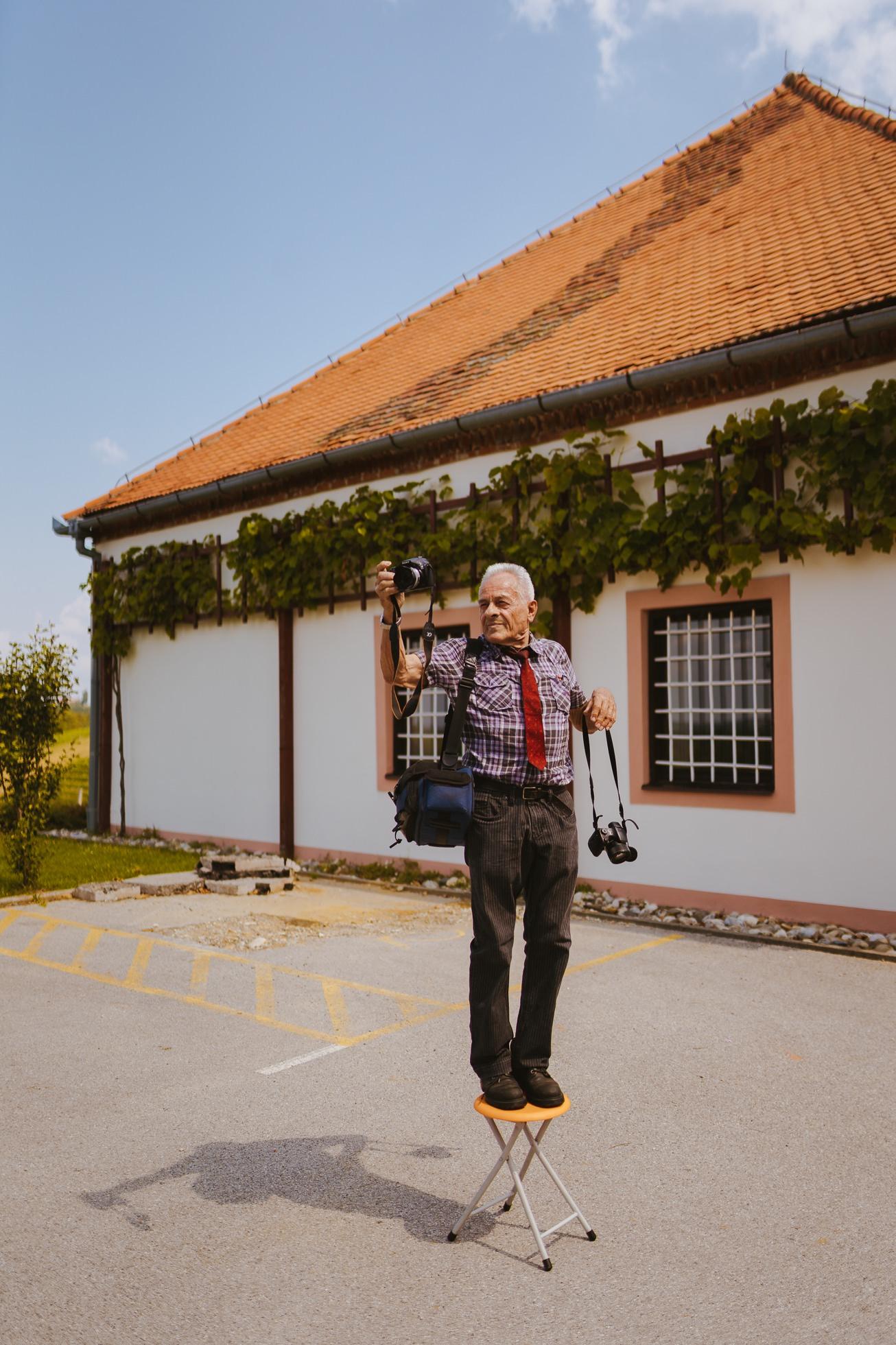 Wedding Photographer Porocni fotograf Ptuj Hotel Primus Peps Wines Zidanica 40