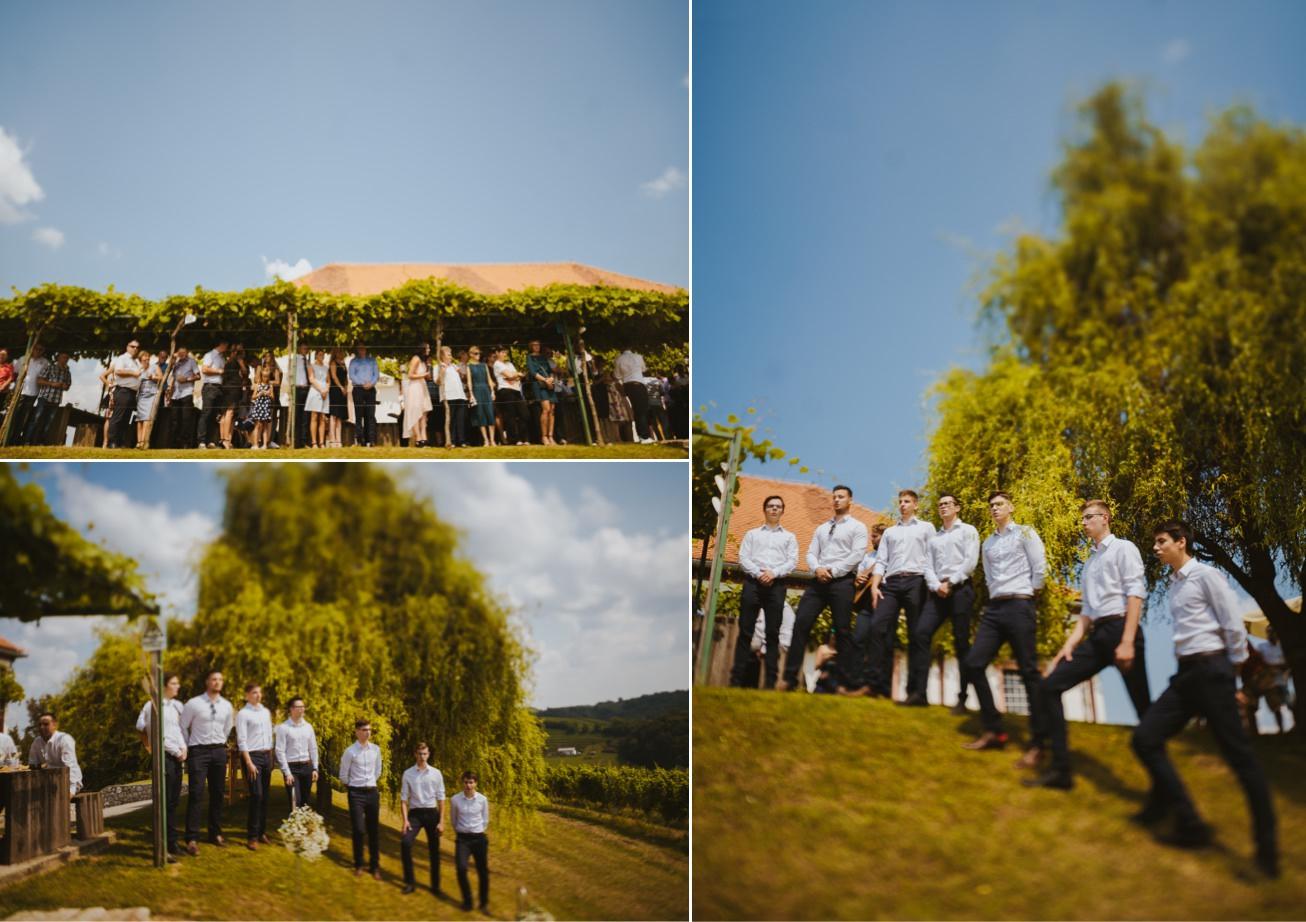 Wedding Photographer Porocni fotograf Ptuj Hotel Primus Peps Wines Zidanica 48