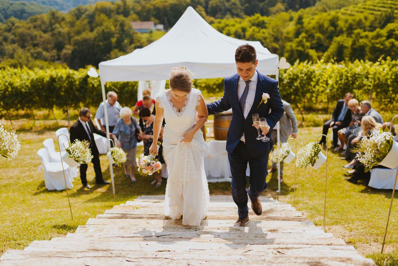 Wedding Photographer Porocni fotograf Ptuj Hotel Primus Peps Wines Zidanica 49