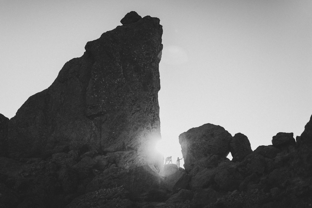 Roque Nublo Gran Canaria Wedding Photographer 14