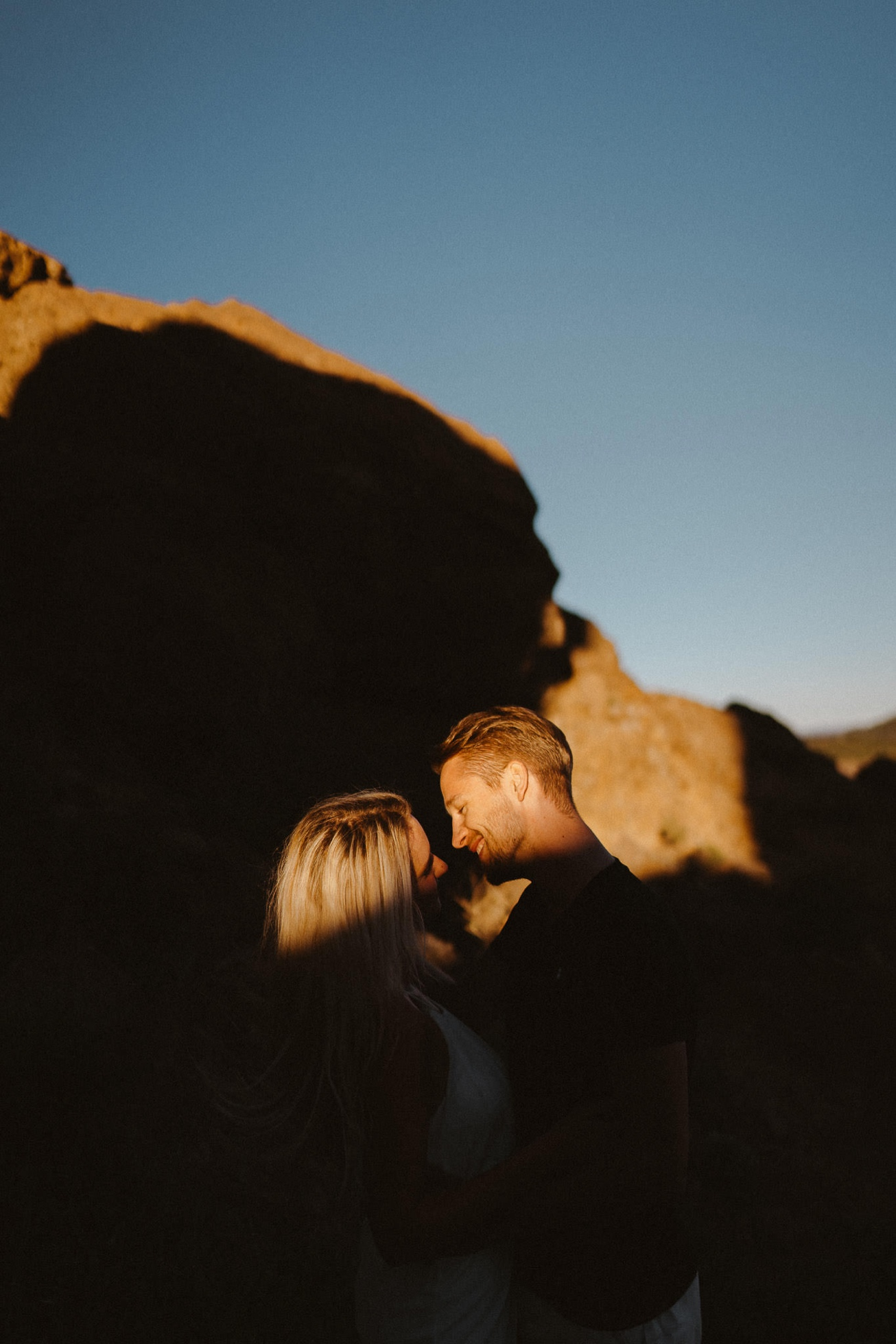 Roque Nublo Gran Canaria Wedding Photographer 6