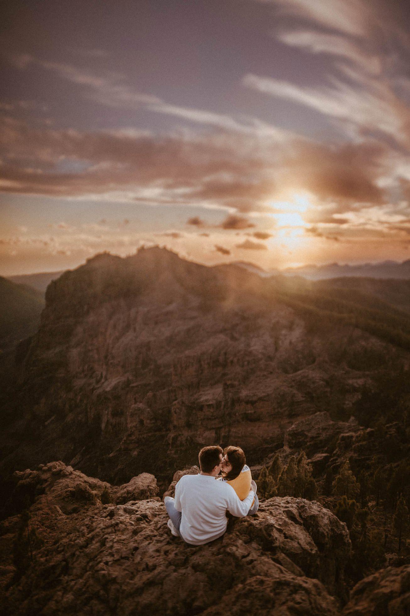 Canary islands Pico Nieves Gran Canaria Photographer 12