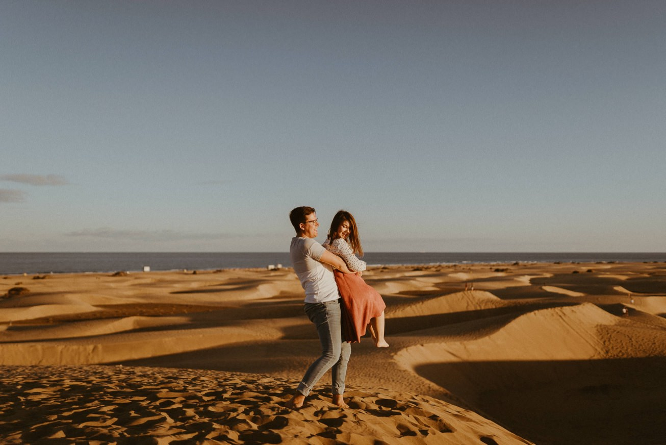 Canary islands Pico Nieves Gran Canaria Photographer 14