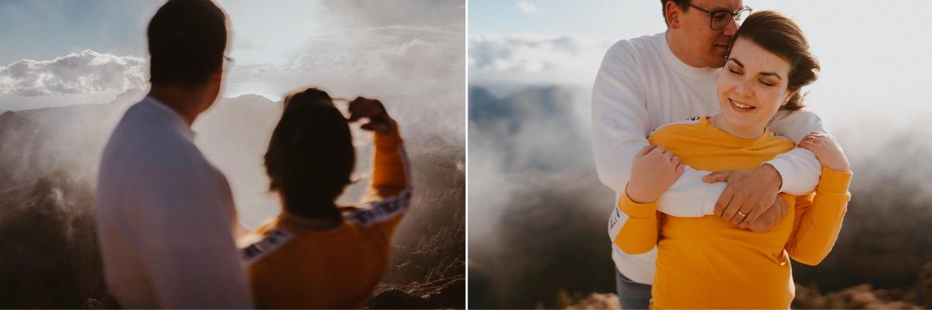 Canary islands Pico Nieves Gran Canaria Photographer 3