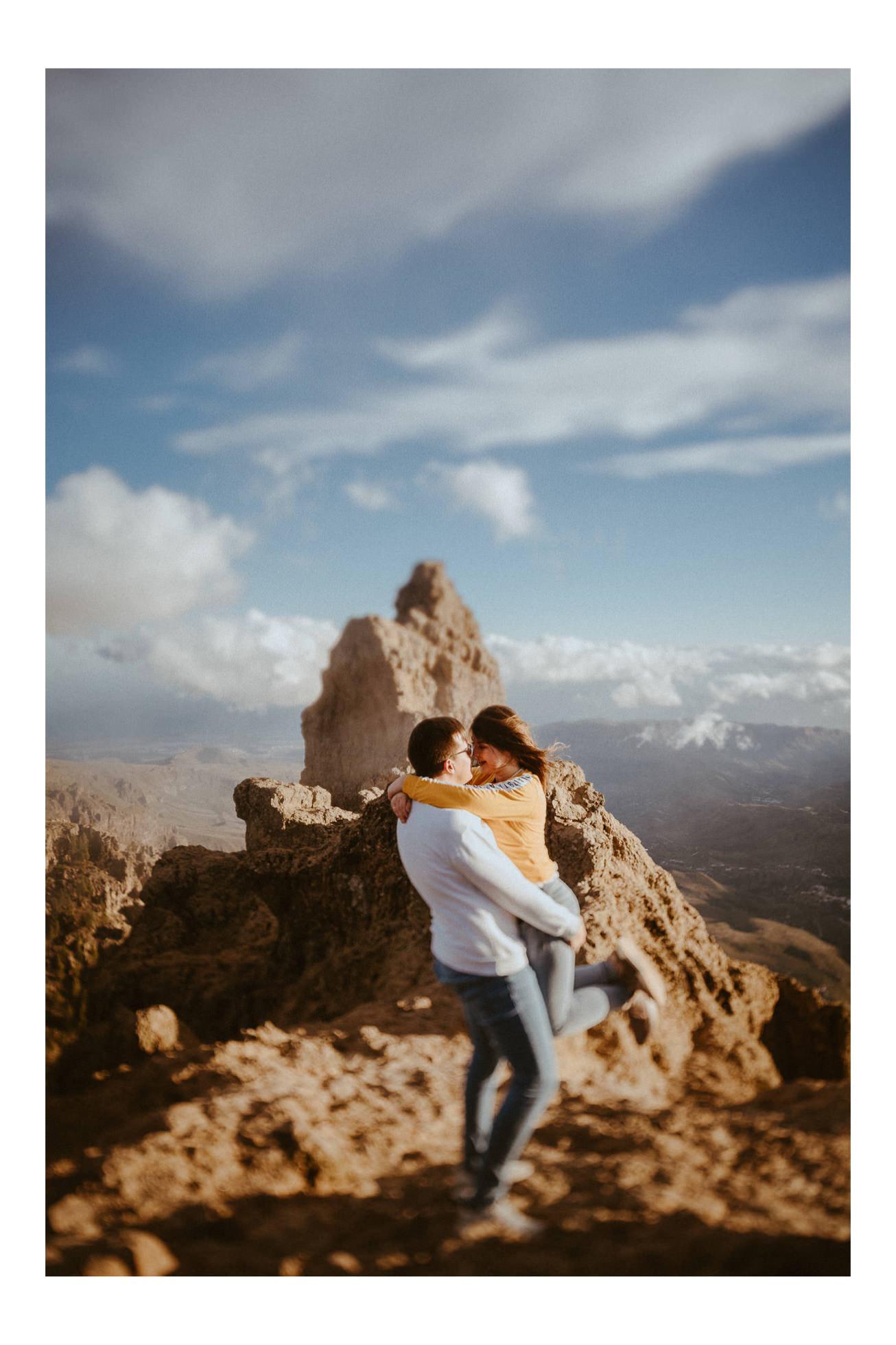 Canary islands Pico Nieves Gran Canaria Photographer 6