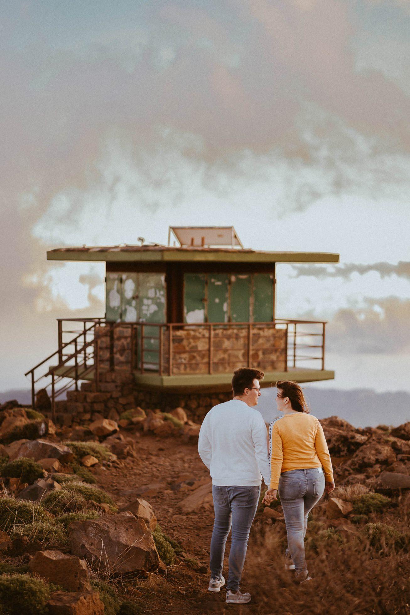 Canary islands Pico Nieves Gran Canaria Photographer 8