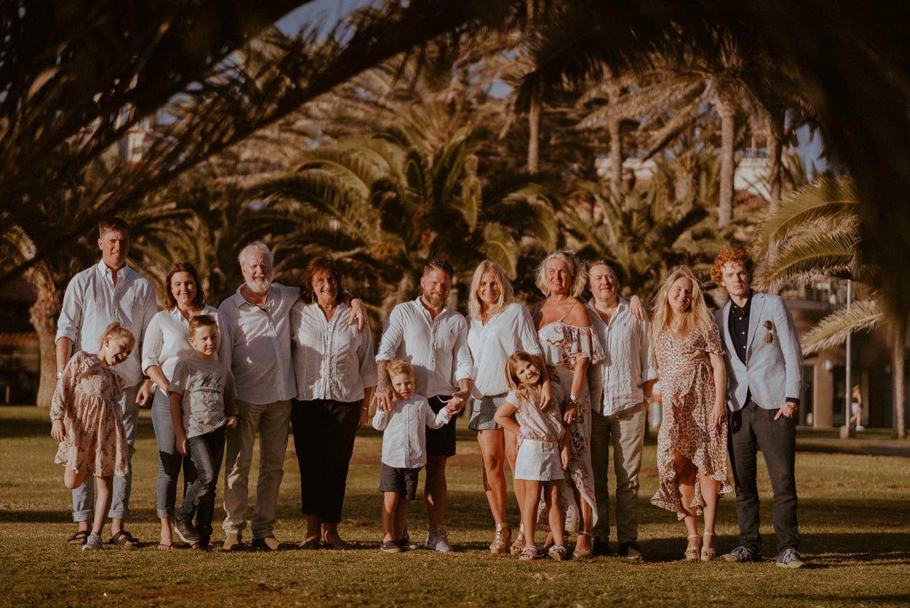 Gran Canaria Maspalomas Canaria Canaries Wedding Family Photographer 4