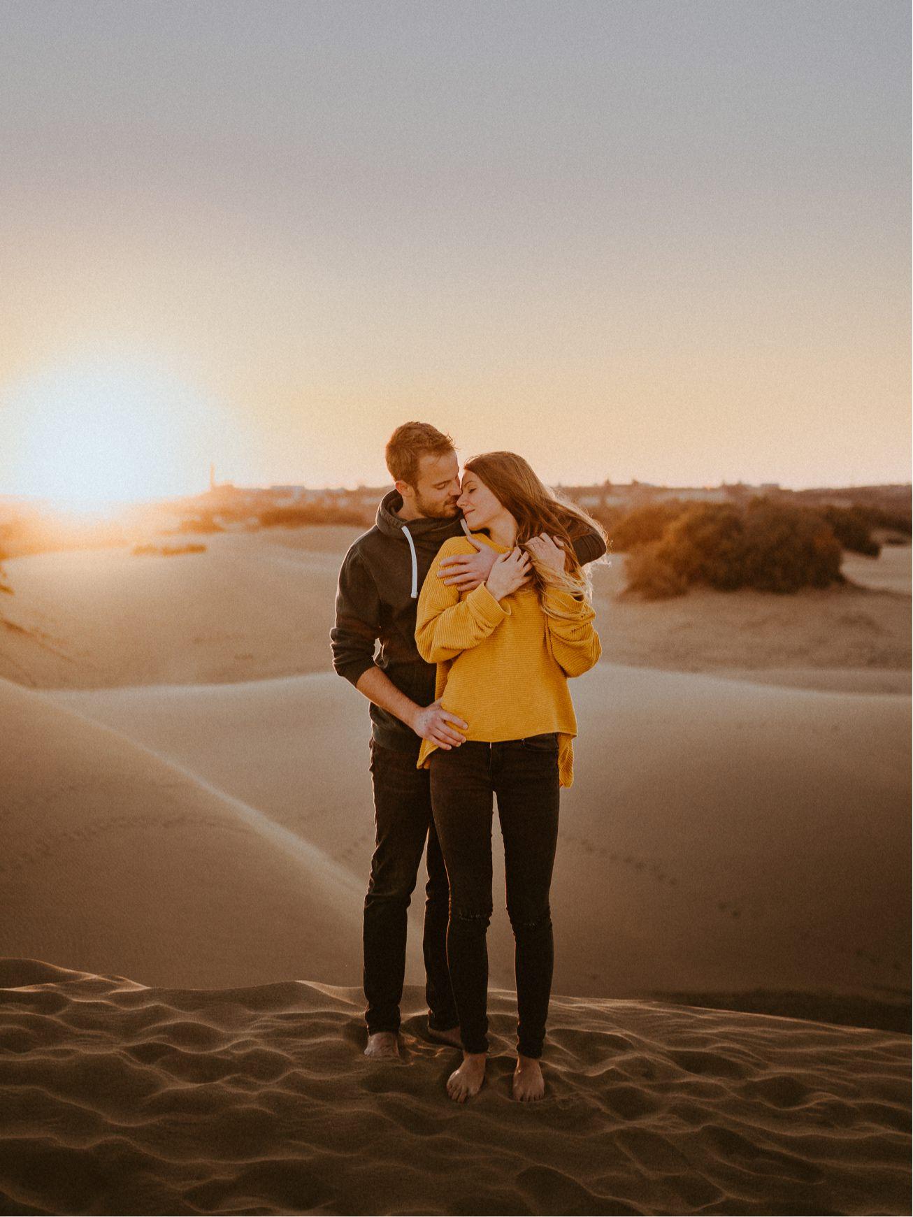Spain Canary Islands Wedding couple photographer 18