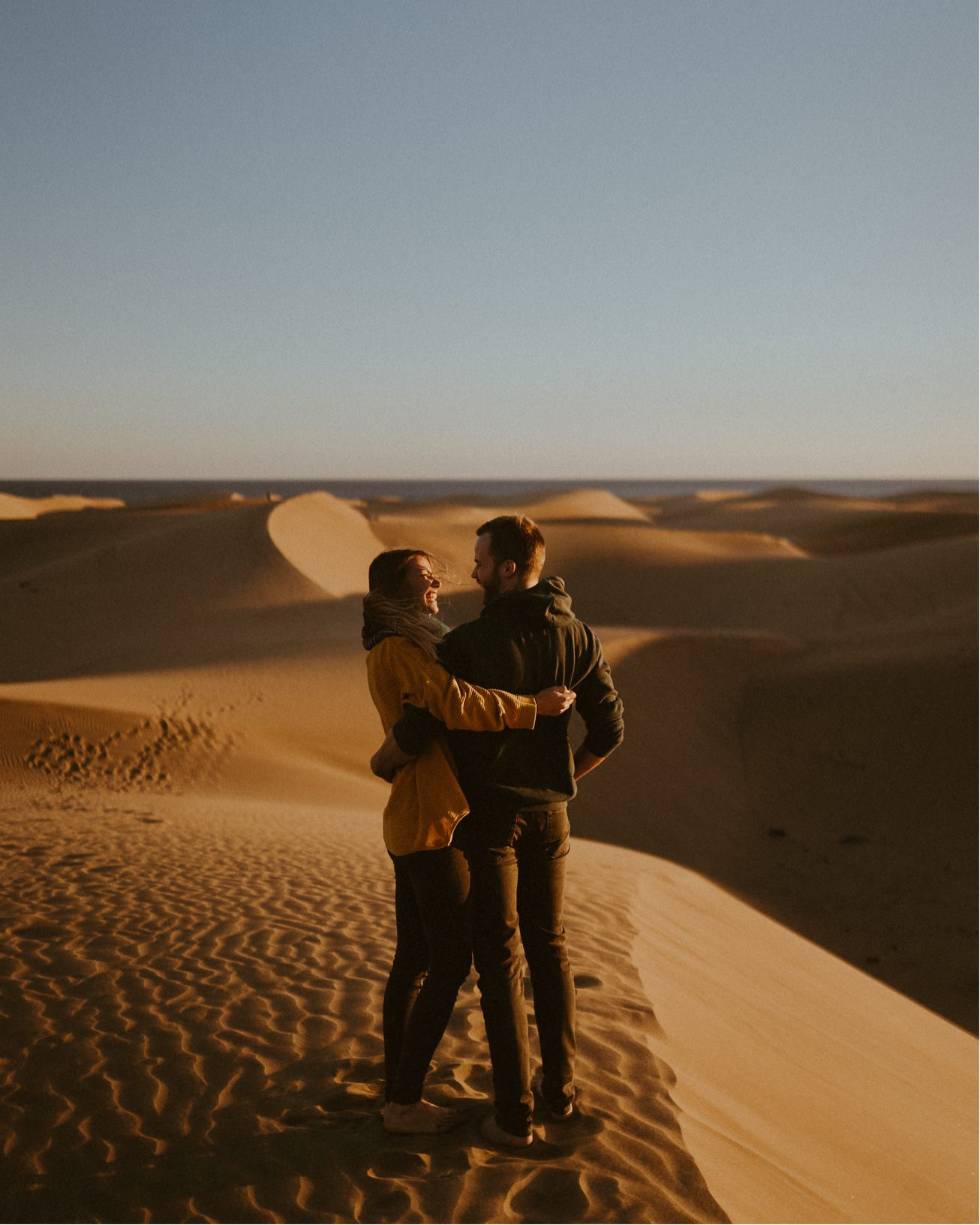 Spain Canary Islands Wedding couple photographer 3