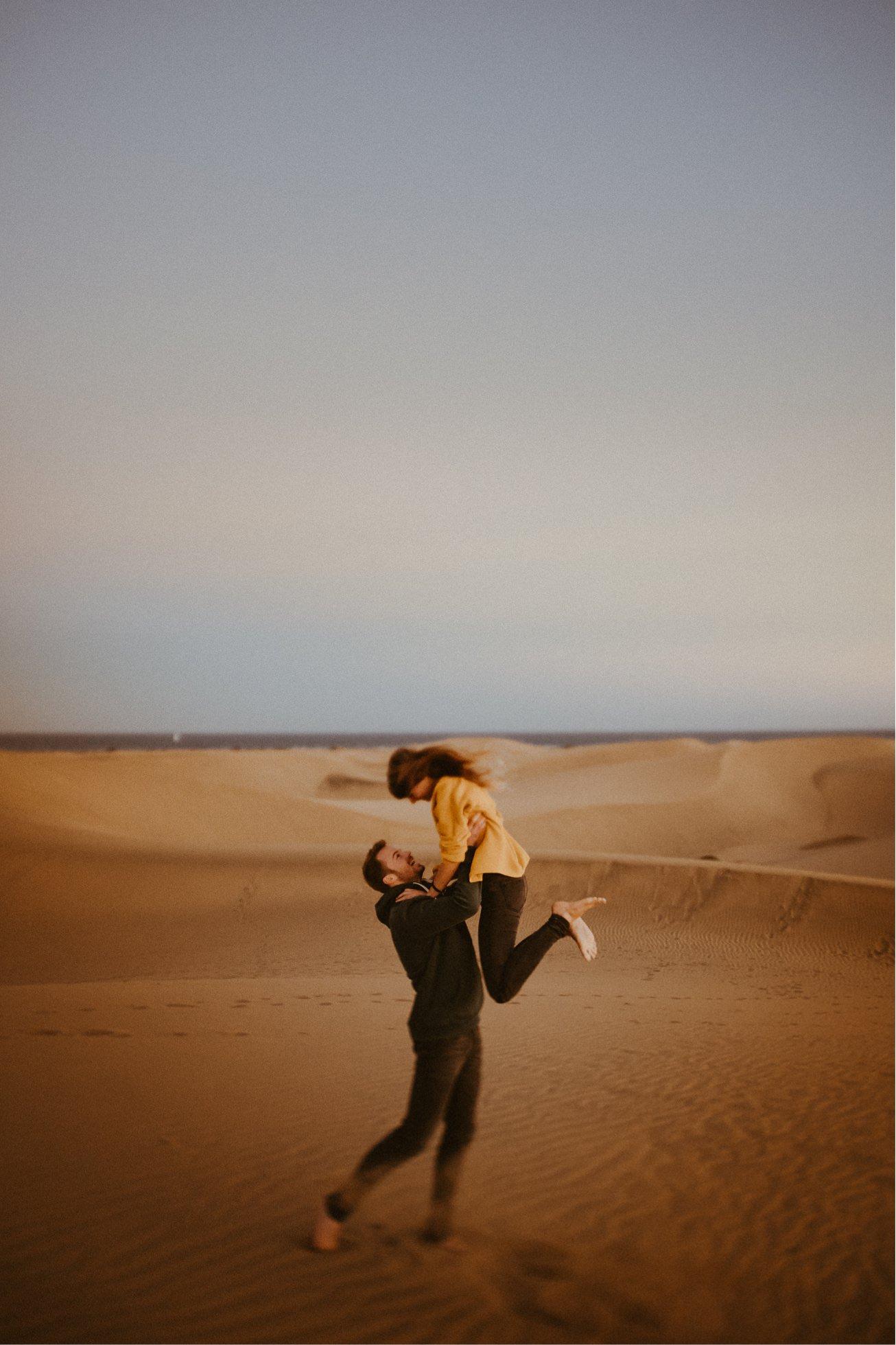 Spain Canary Islands Wedding couple photographer 41