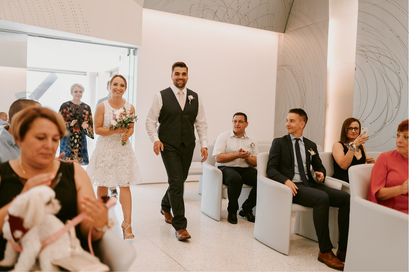 Ljubljana castle Dvor jezersek Wedding Photographer 12