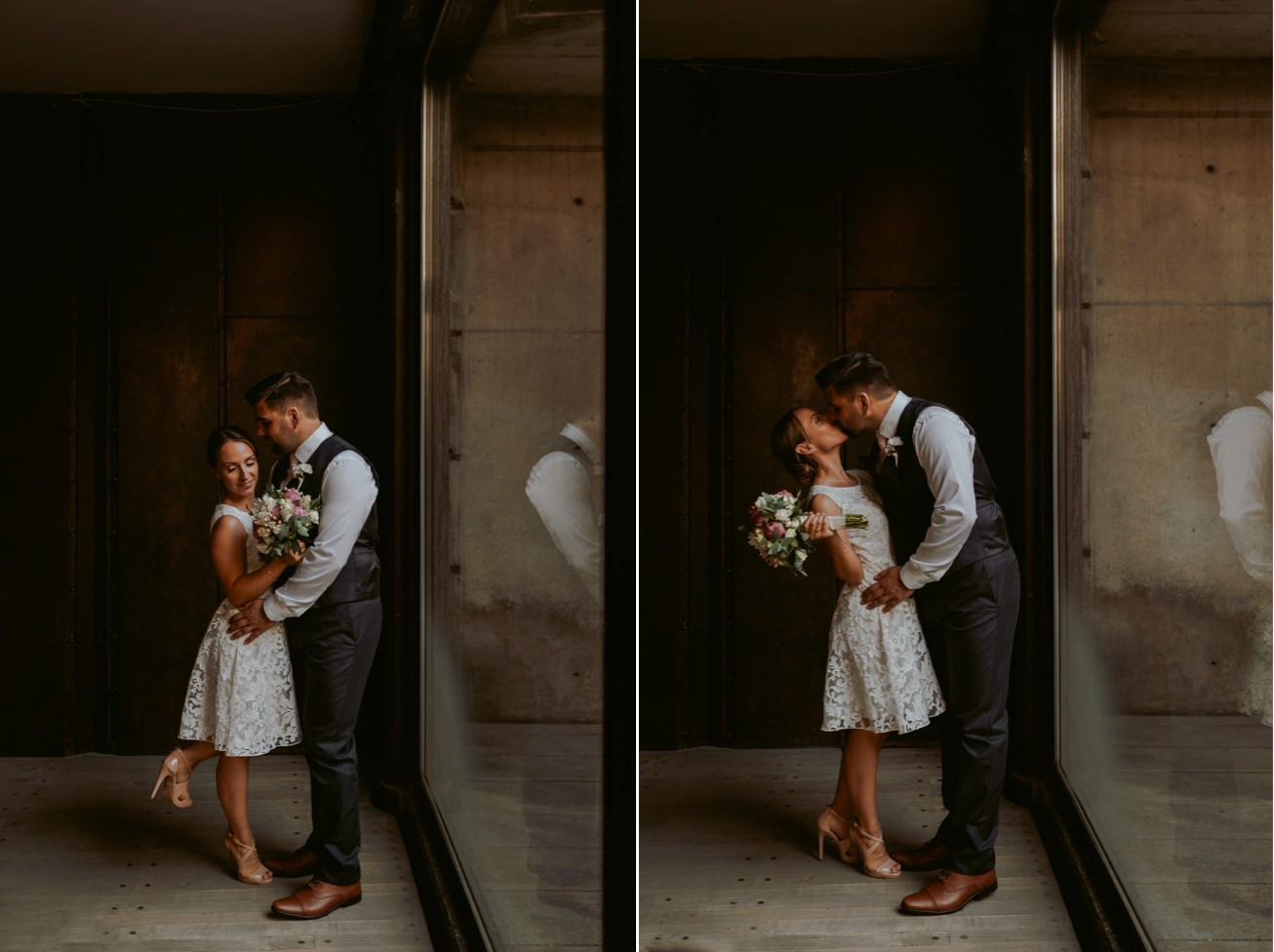 Ljubljana castle Dvor jezersek Wedding Photographer 35