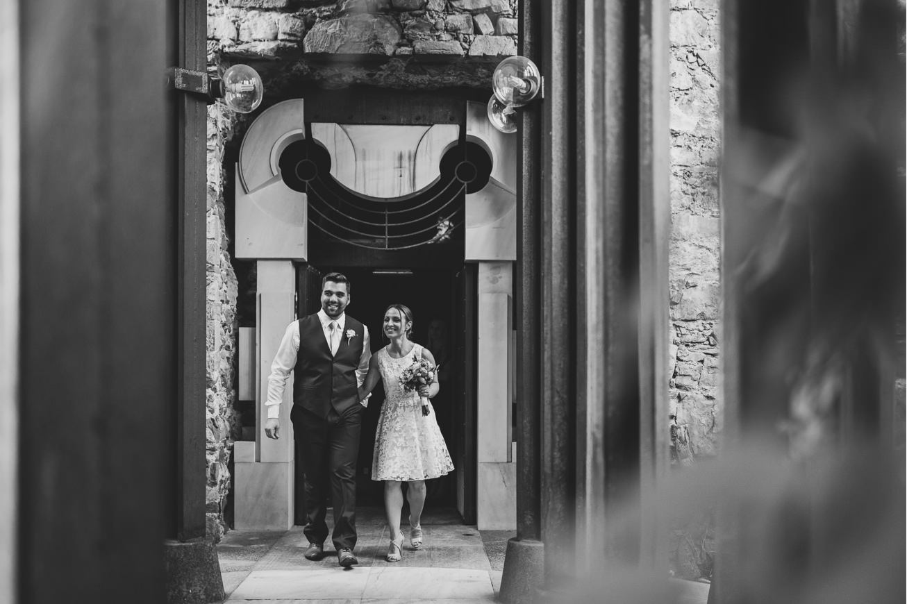 Ljubljana castle Dvor jezersek Wedding Photographer 36