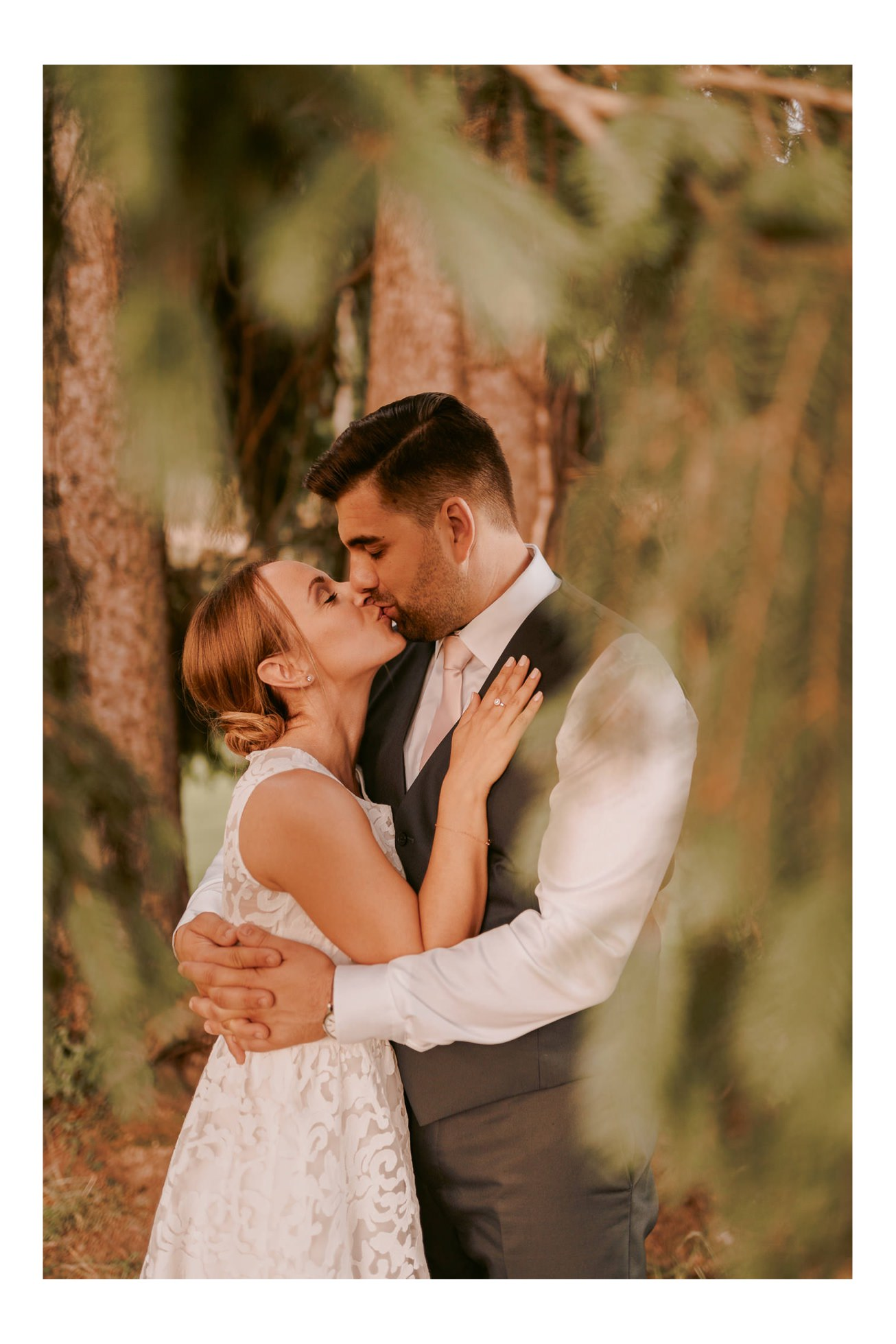 Ljubljana castle Dvor jezersek Wedding Photographer 71