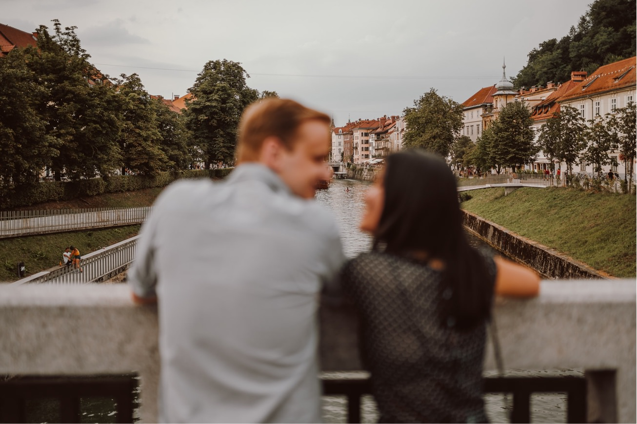 Ljubljana center wedding photographer slovenia 13