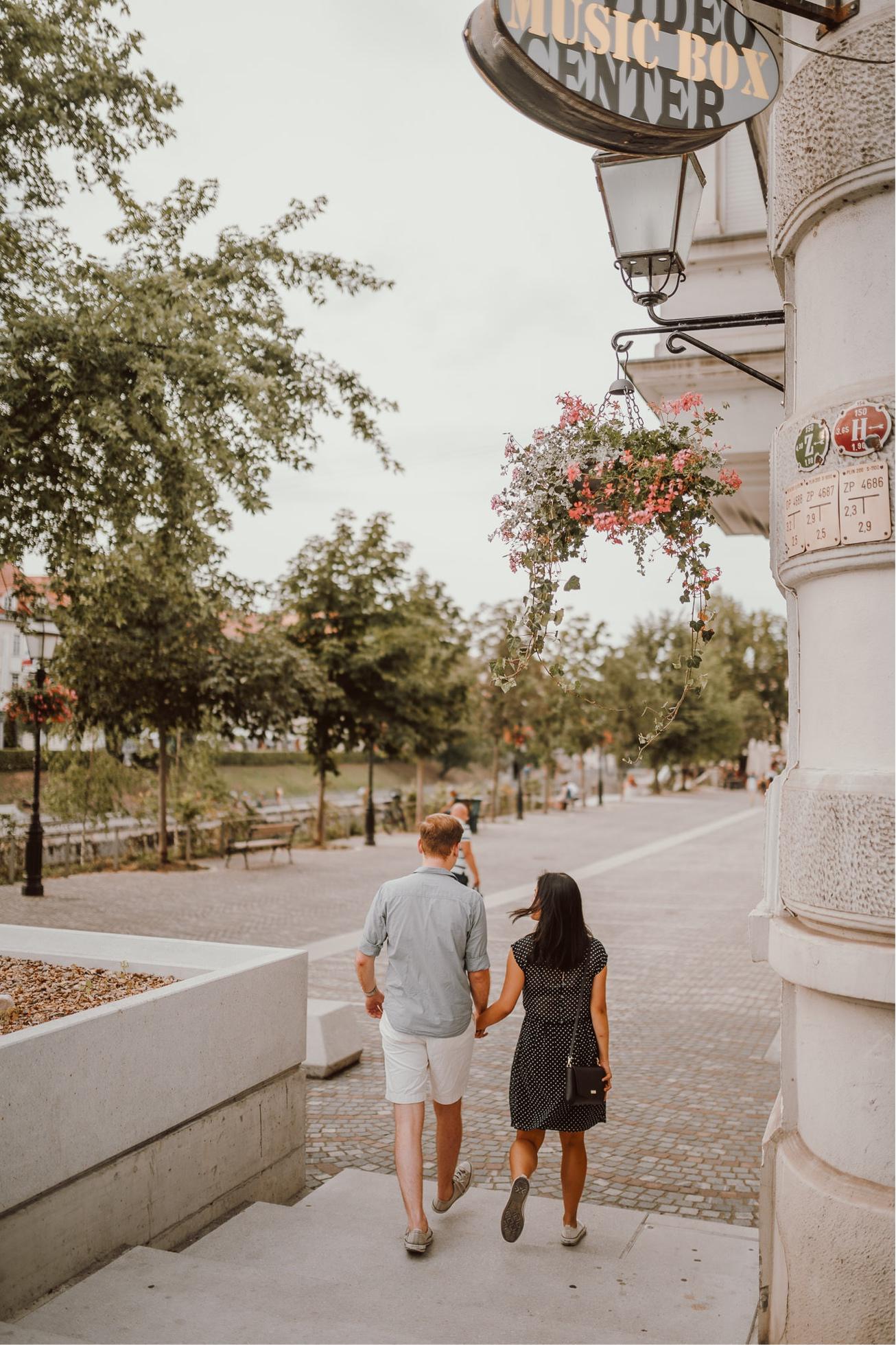 Ljubljana center wedding photographer slovenia 9