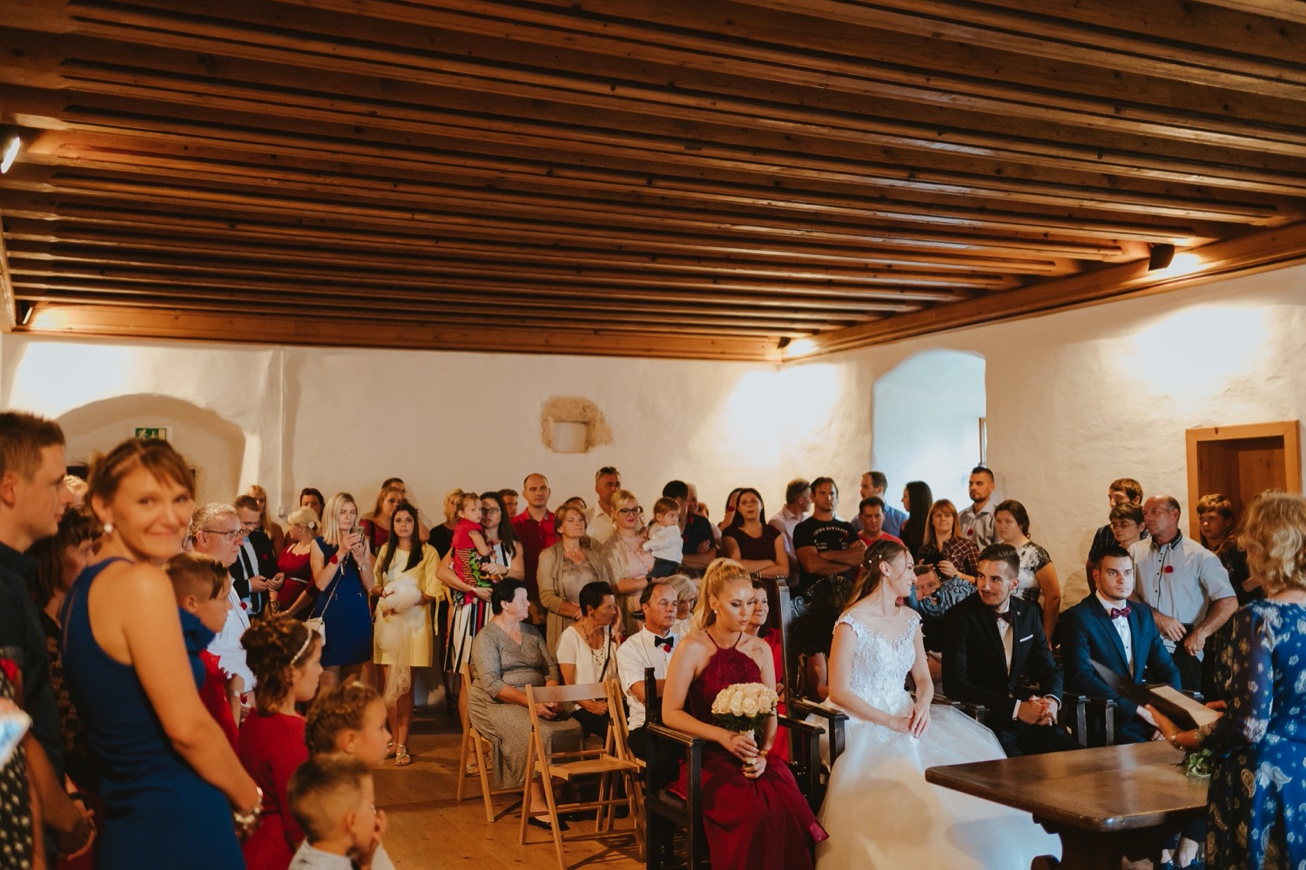 47 princess castle wedding predjama postojna