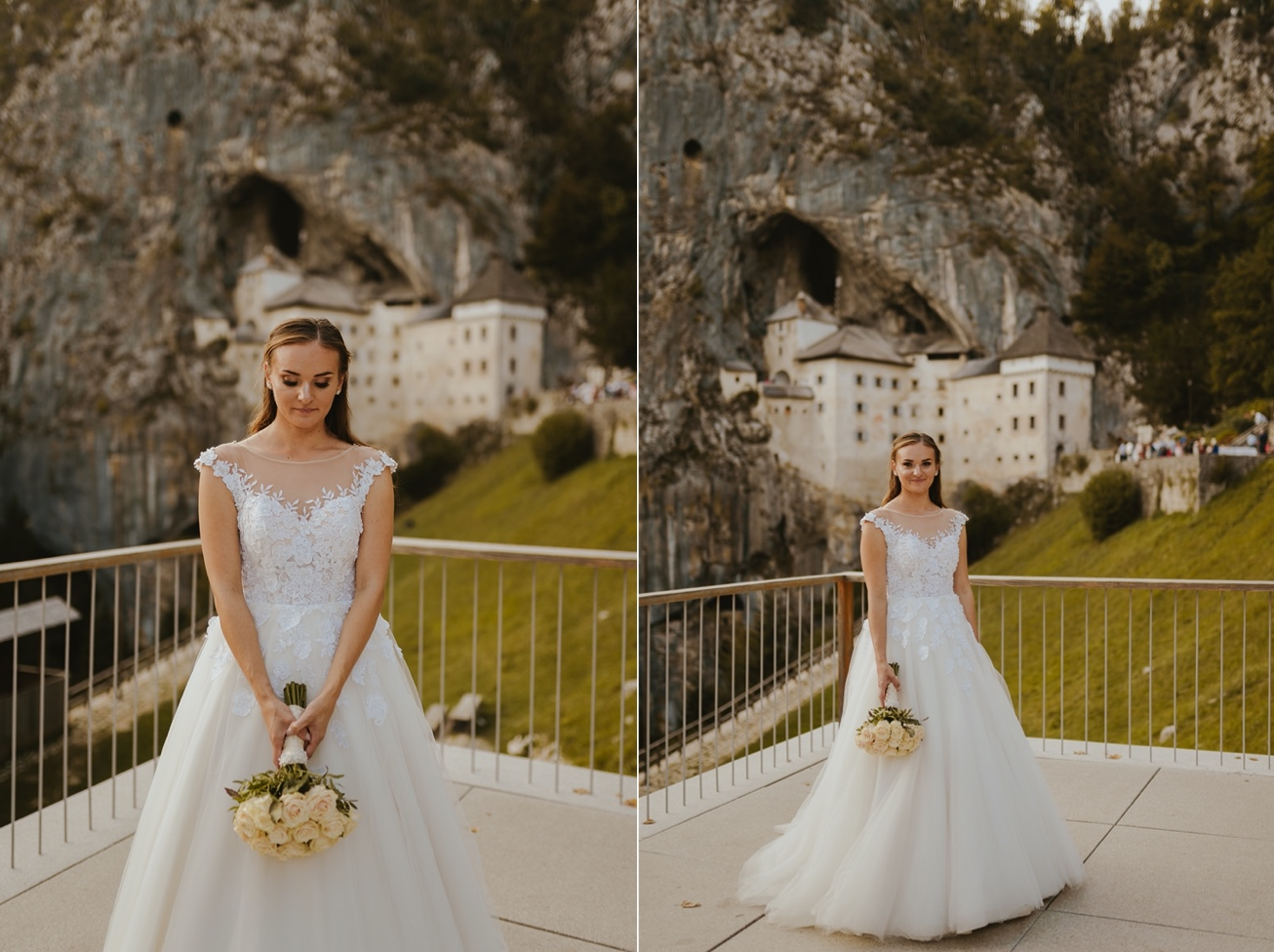 65 postojna castle wedding princess predjama