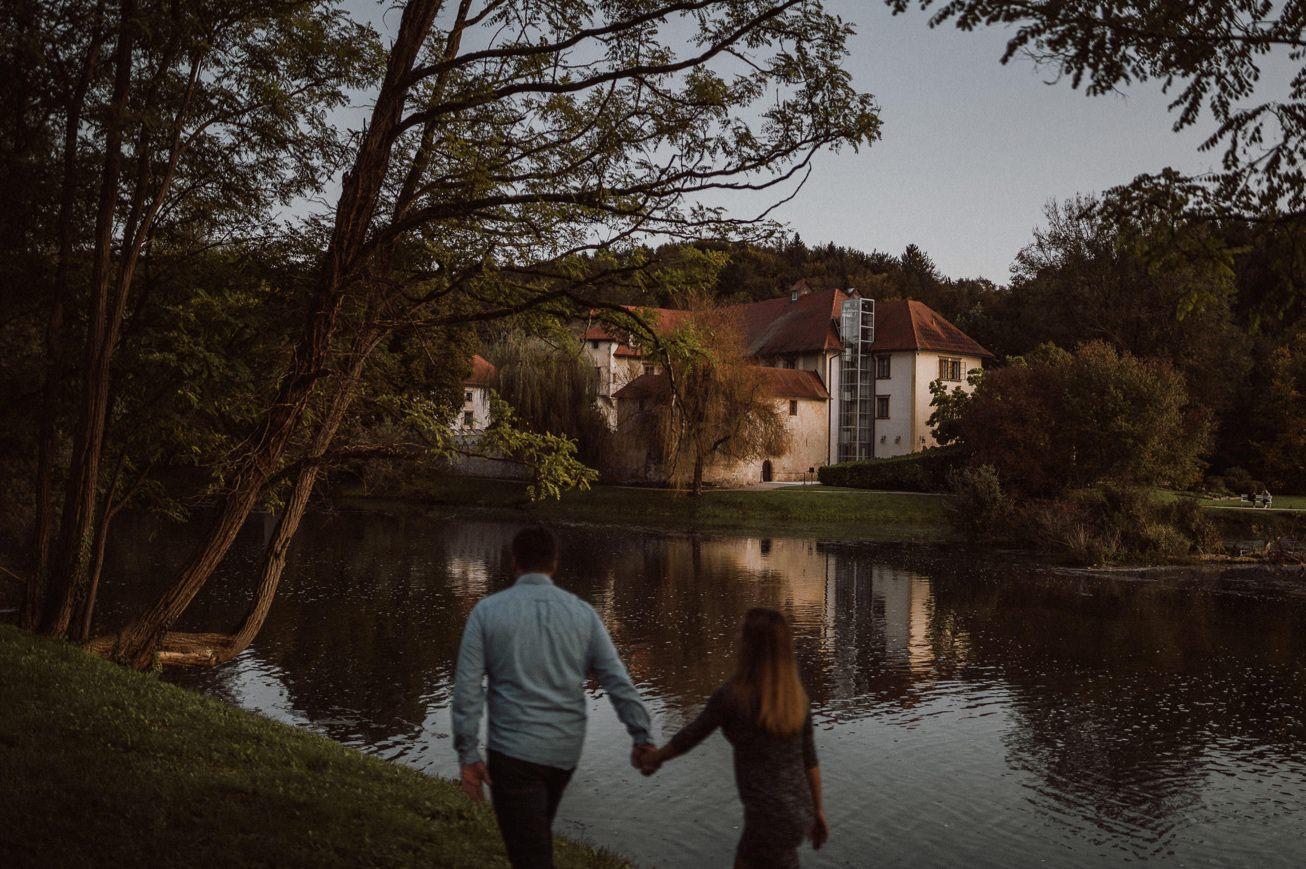 Grad Otocec Chateau Porocni fotograf Wedding photographer 3