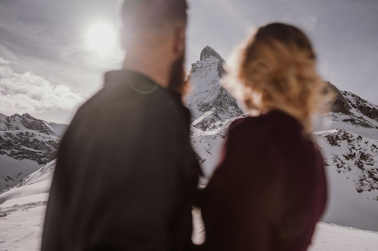 22 zermatt honeymoon wedding photographer photographer switzherland elopement