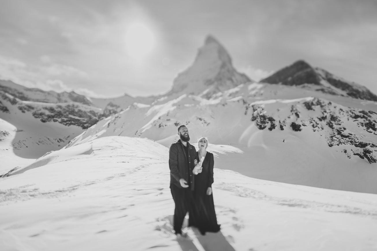 38 couple session matterhorn photographer elopement proposal