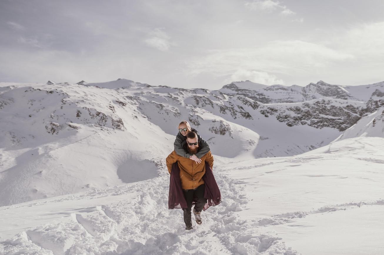 43 couple session matterhorn photographer elopement proposal