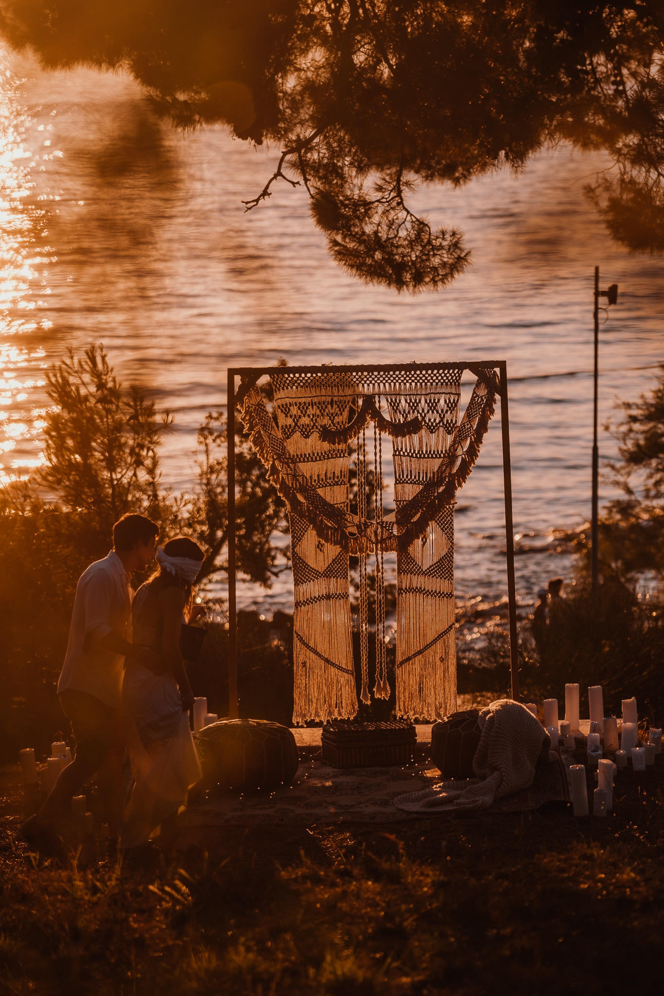 Rovinj Istra Croatia Wedding Photographer Secret Proposal Couple Session 1