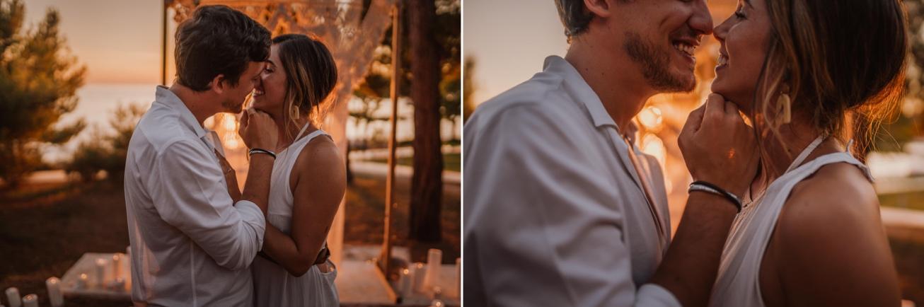 Rovinj Istra Croatia Wedding Photographer Secret Proposal Couple Session 14