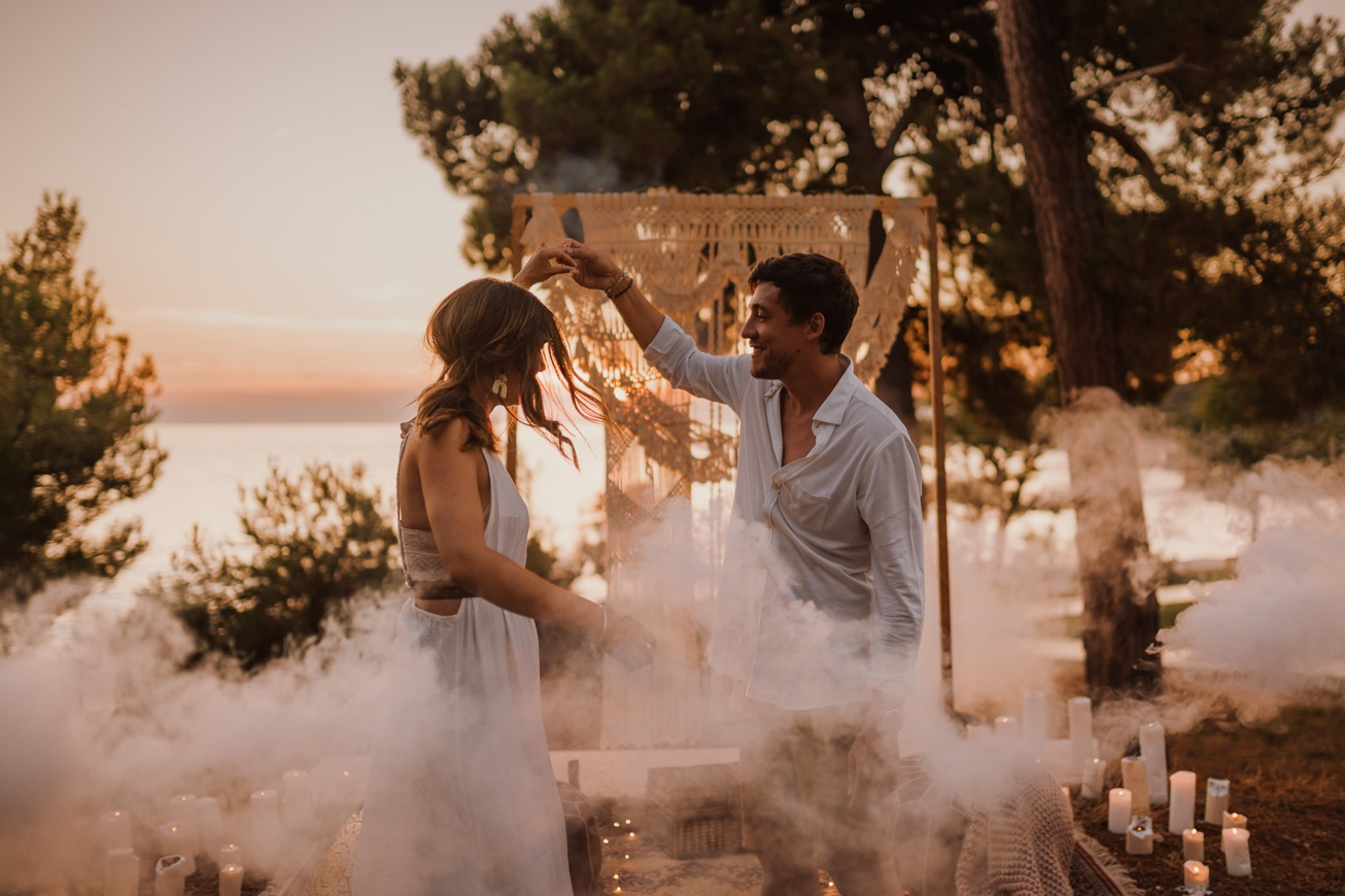 Rovinj Istra Croatia Wedding Photographer Secret Proposal Couple Session 23