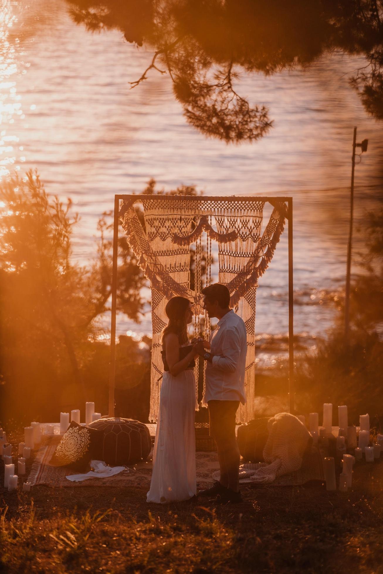 Rovinj Istra Croatia Wedding Photographer Secret Proposal Couple Session 3