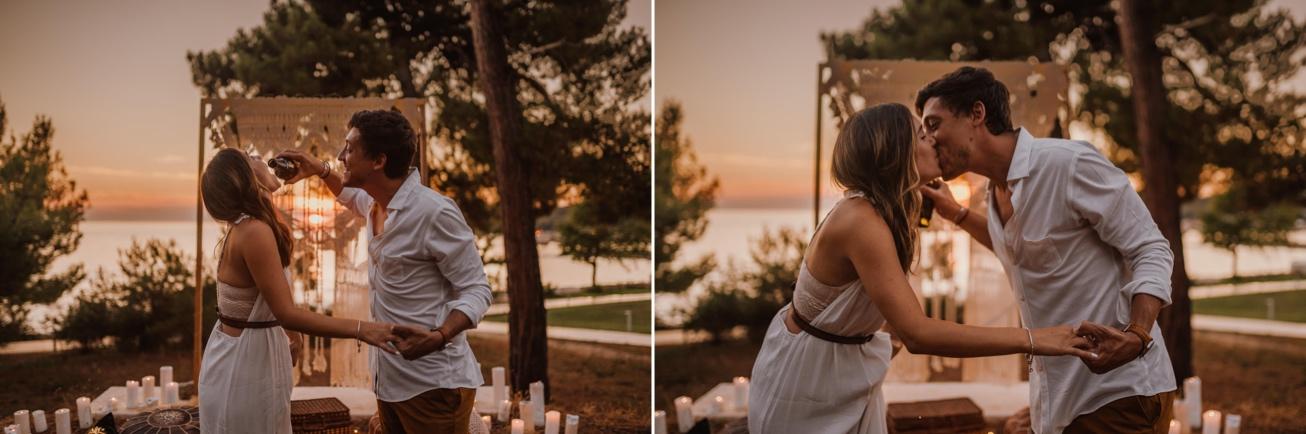 Rovinj Istra Croatia Wedding Photographer Secret Proposal Couple Session 30