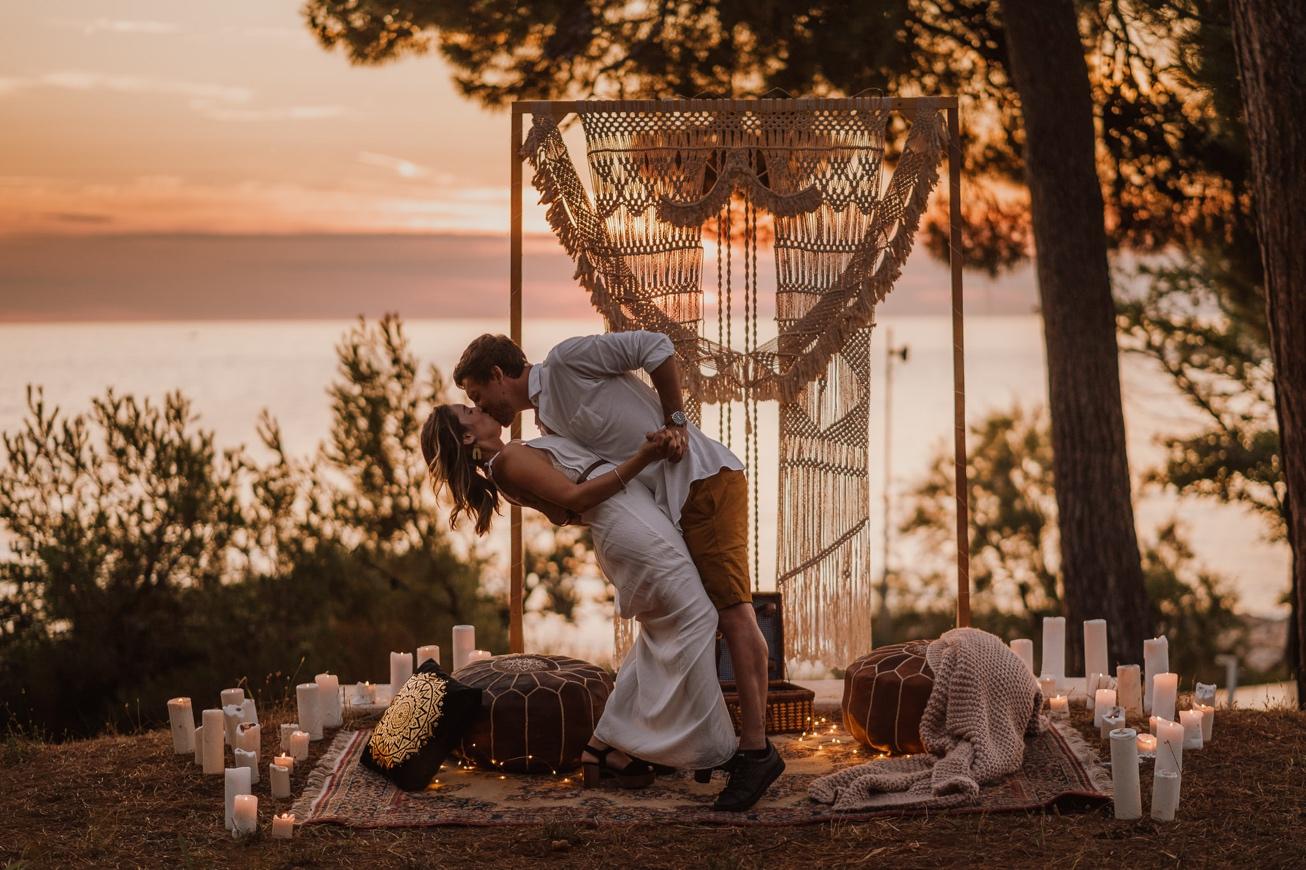Rovinj Istra Croatia Wedding Photographer Secret Proposal Couple Session 32