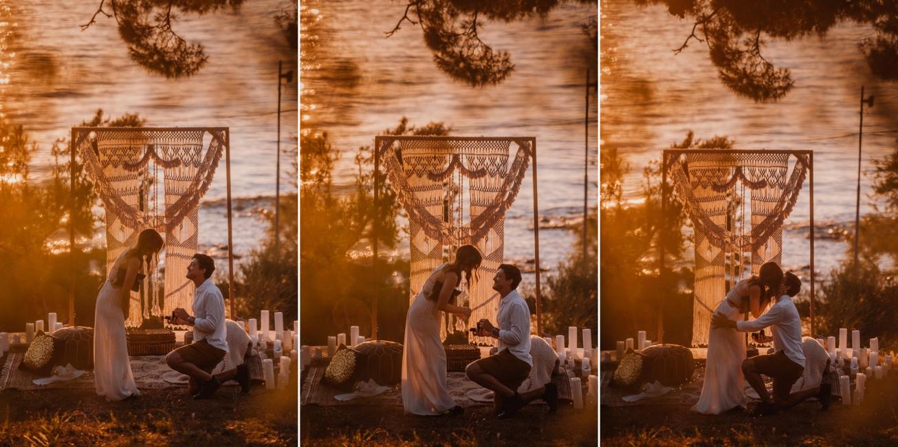 Rovinj Istra Croatia Wedding Photographer Secret Proposal Couple Session 6