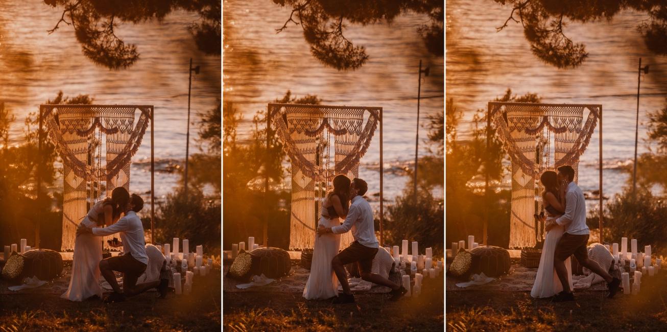 Rovinj Istra Croatia Wedding Photographer Secret Proposal Couple Session 7