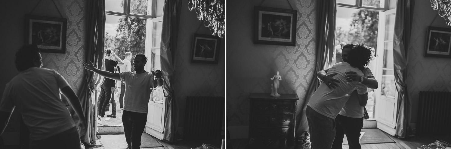 Chateau Barthelemy Wedding Photographer 10