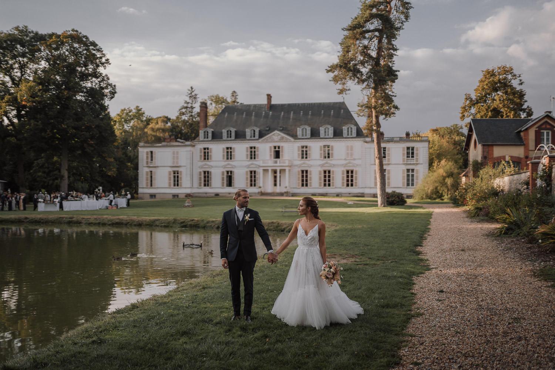 Chateau Barthelemy Wedding Photographer 100