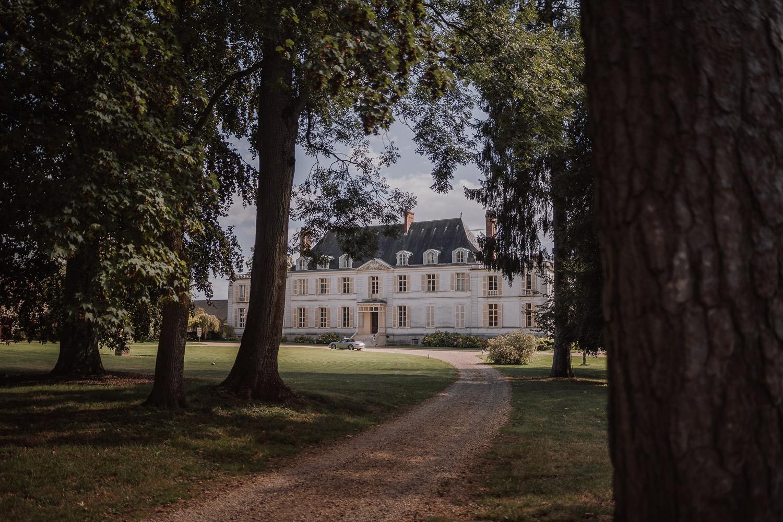 Chateau Barthelemy Wedding Photographer 3