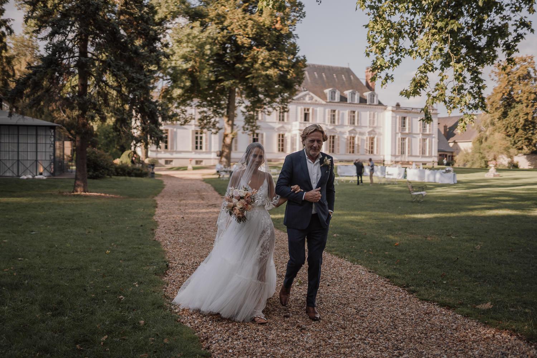 Chateau Barthelemy Wedding Photographer 36