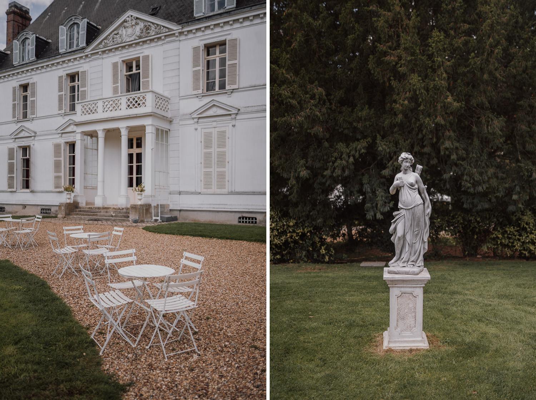 Chateau Barthelemy Wedding Photographer 4