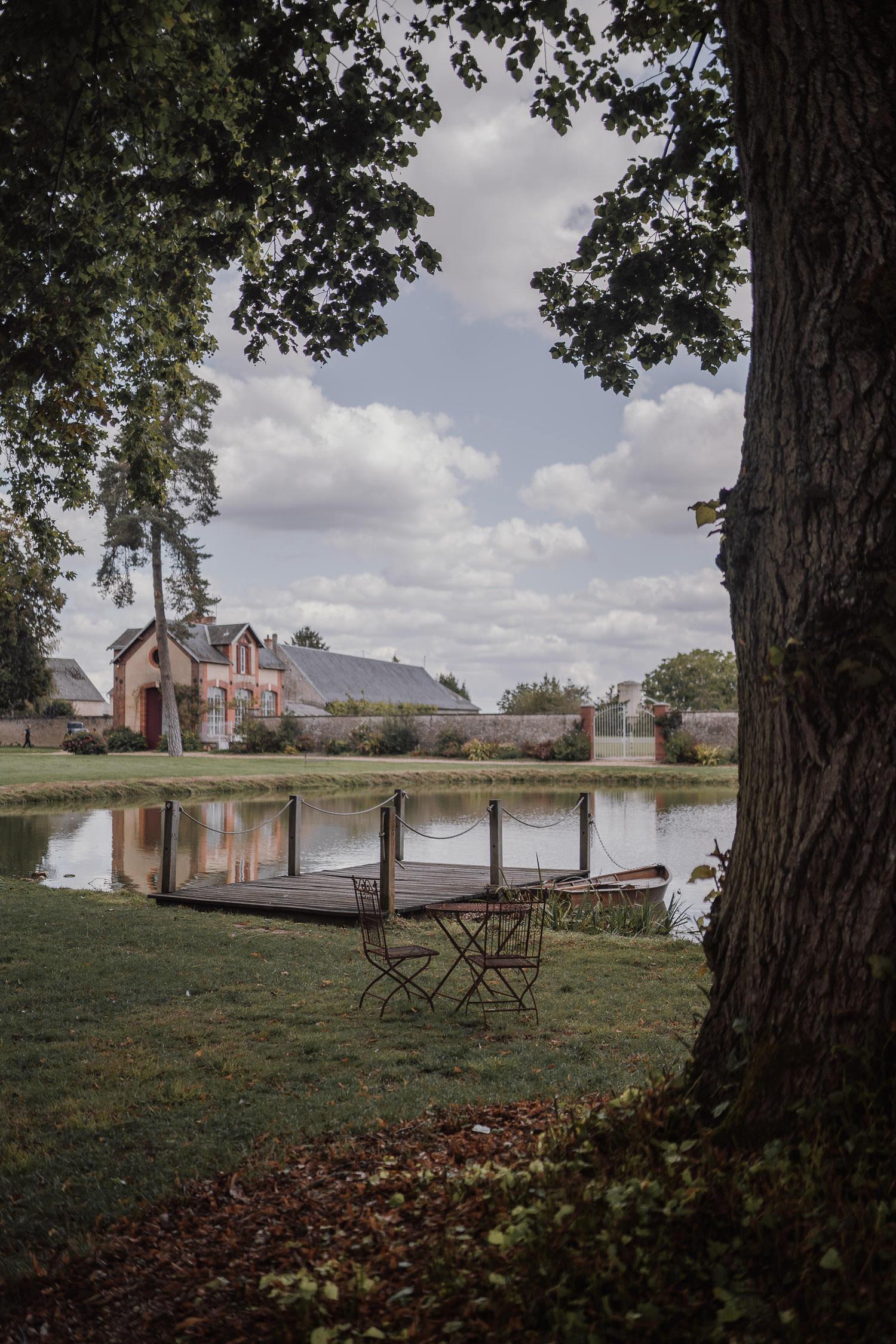 Chateau Barthelemy Wedding Photographer 5