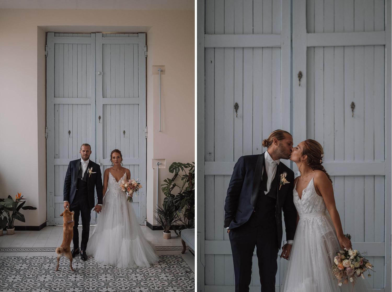 Chateau Barthelemy Wedding Photographer 55