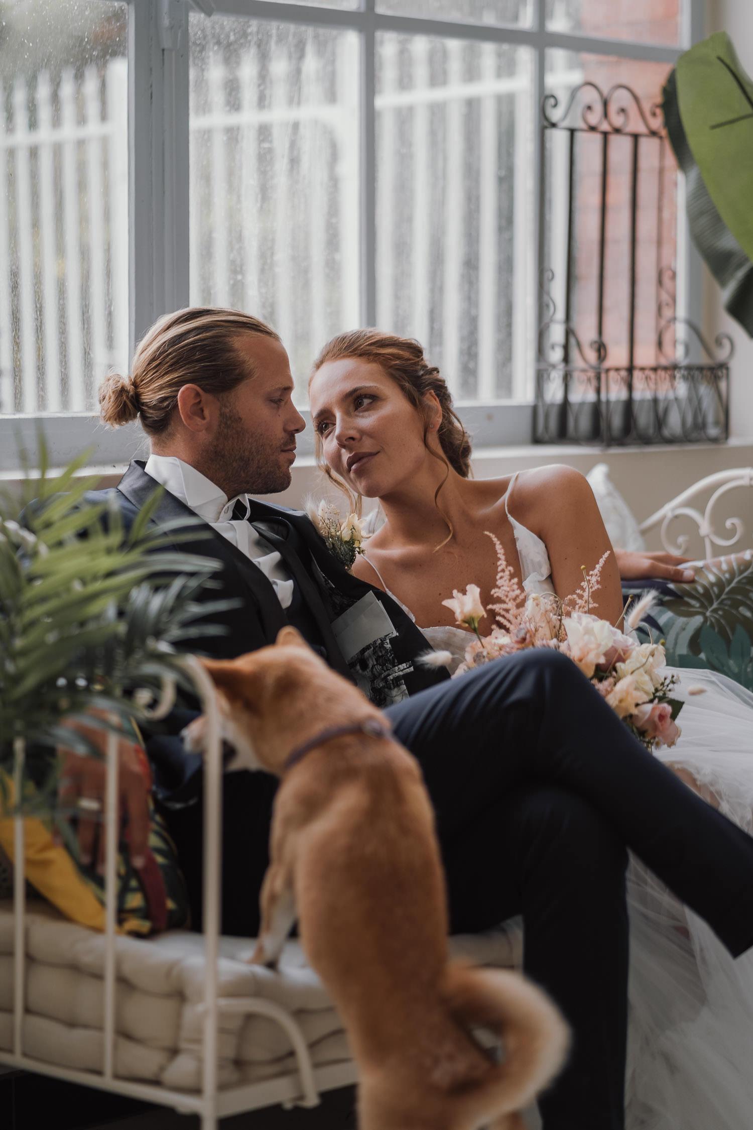 Chateau Barthelemy Wedding Photographer 56