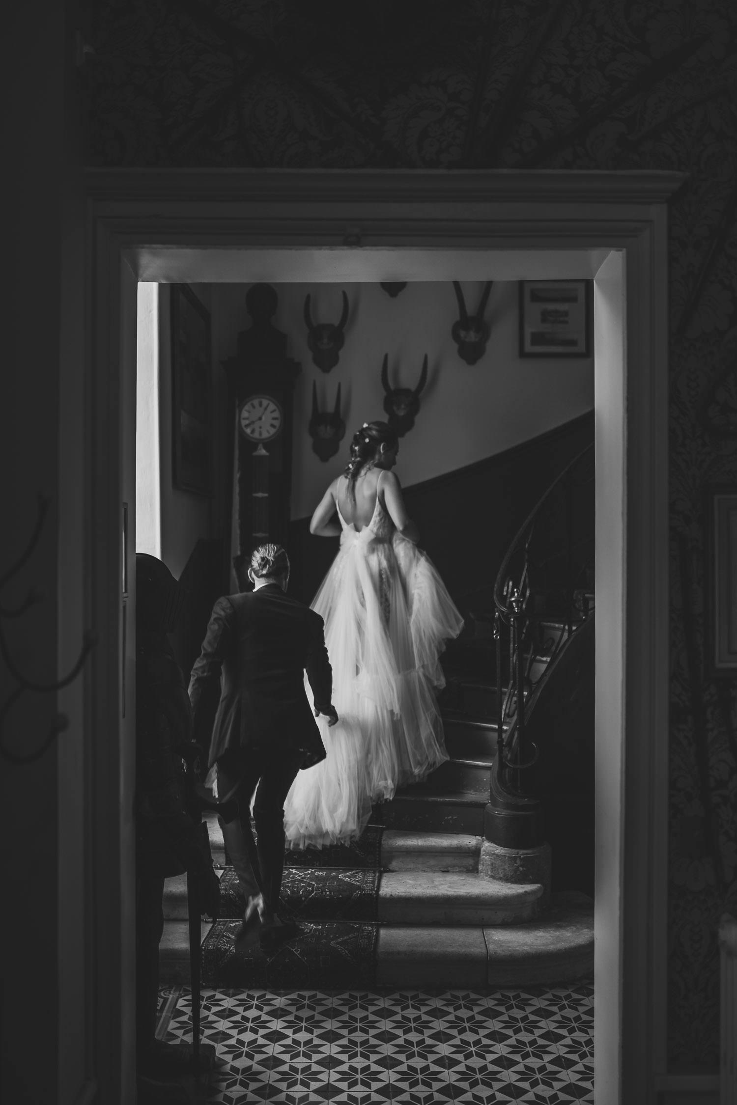 Chateau Barthelemy Wedding Photographer 57