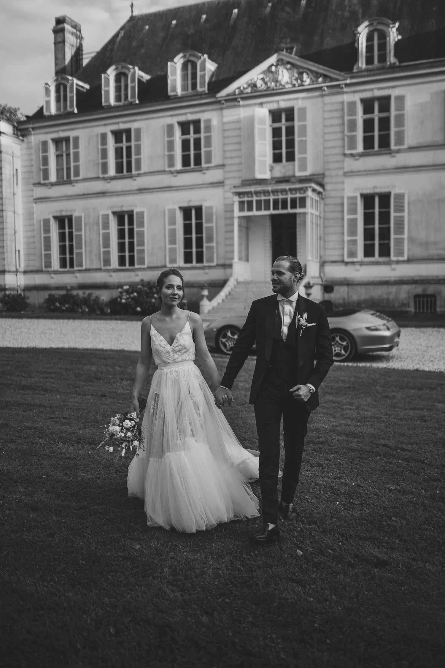 Chateau Barthelemy Wedding Photographer 60
