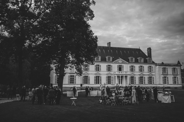 Chateau Barthelemy Wedding Photographer 62