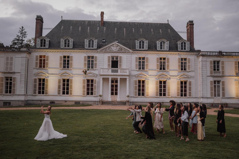 Chateau Barthelemy Wedding Photographer 68