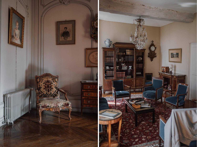Chateau Barthelemy Wedding Photographer 8