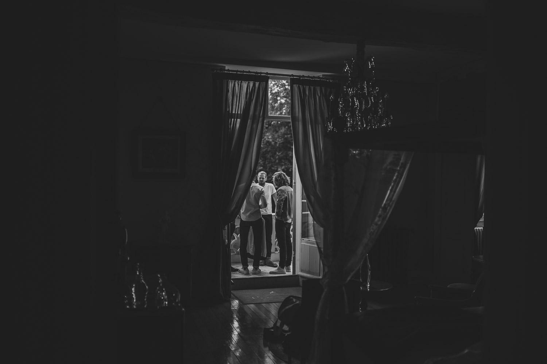 Chateau Barthelemy Wedding Photographer 9